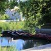 2h de location de barque pour une promenade mémorable