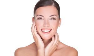 Studio Kosmetologii i Medycyny Estetycznej Annev: Mezoterapia igłowa (199,99 zł) lub wypełnianie zmarszczek usieciowanym kwasem hialuronowym (od 399 zł) w Annev
