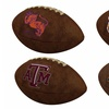 Logo Brands NCAA Official-Size Vintage Football