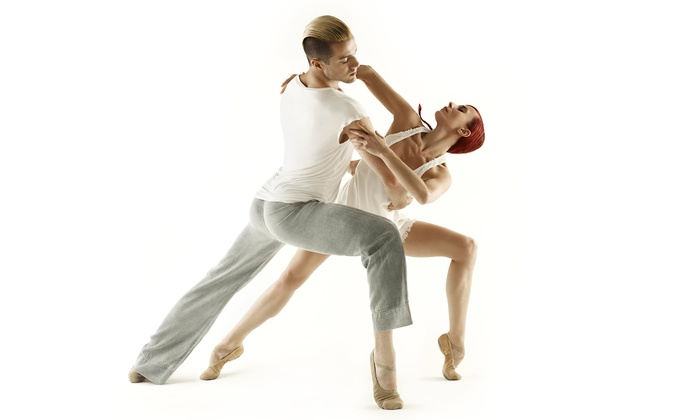 Les Ballets Jazz de Montréal  - Sony Centre For The Performing Arts: Les Ballets Jazz de Montréal at Sony Centre for the Performing Arts on Saturday, May 23 (Up to 40% Off)