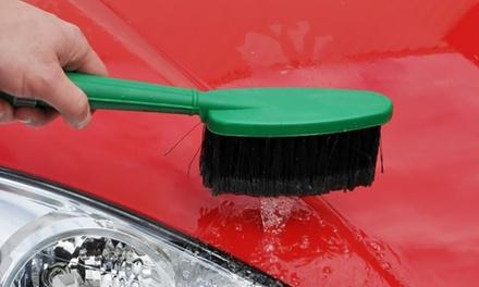 1 ou 2 brosses de nettoyage pour voiture (SaintEtienne)