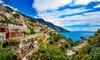 Campania: camera doppia con trattamento a scelta per 2 persone
