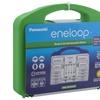 Panasonic Eneloop Rechargeable Battery Pack (16-Piece Set)