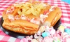 Maine-ly Sandwiches - Pearland - Maine-ly Sandwiches - Pearland: Lobster or Crab Sandwich, Side, and Drink for Two or Four at Maine-ly Sandwiches (Up to 35% Off)