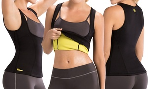 Hot Shapers Waist-Trimmer Slimming Shirt at Hot Shapers Waist-Trimmer Slimming Shirt, plus 6.0% Cash Back from Ebates.