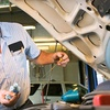 Up to 59% Off Oil Change or Auto Services at 16 Locations