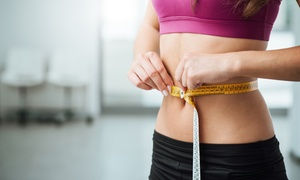 Skin and Body Fitness: Three Slimming Injections and Three Sauna Blanket Sessions from R299 for One at Skin and Body Fitness (Up to 81% Off)