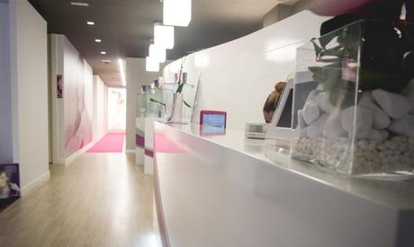 Paga 49,99 € por un descuento de 100 € en tratamiento estético con visita de diagnóstico en Dasha Clínicas Alicante