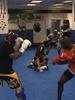 Up to 52% Off Martial Arts Classes at Cruz Mixed Martial Arts