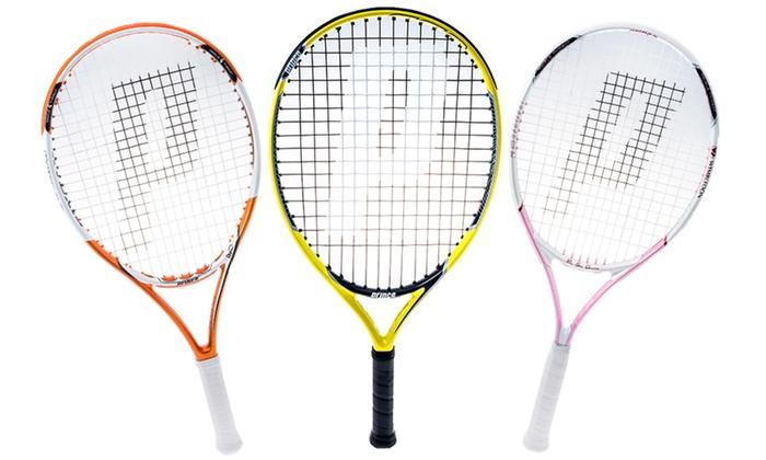 Prince Premier Technology Tennis Racquets