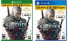 The Witcher 3: Wild Hunt Complete Edition for Xbox One or PS4: The Witcher 3: Wild Hunt Complete Edition for Xbox One or PS4