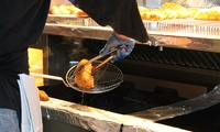 London Bridge Food Tour for One, Two or Four with Secret Food Tours (Up to 5% Off)*