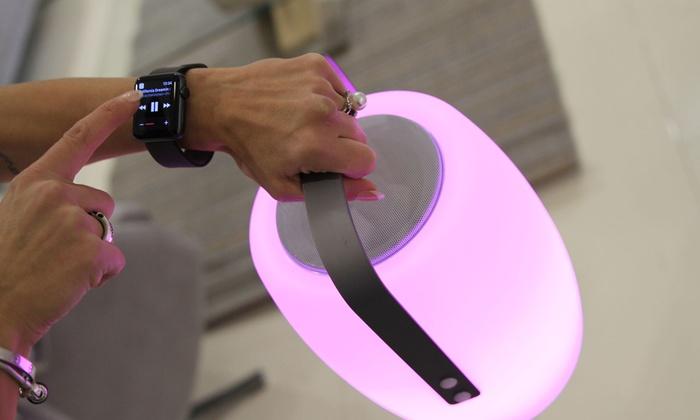 Baladeuse Led BluetoothGroupon Led Enceinte Shopping BluetoothGroupon Shopping Baladeuse Baladeuse Led Enceinte MjpLqUSVzG
