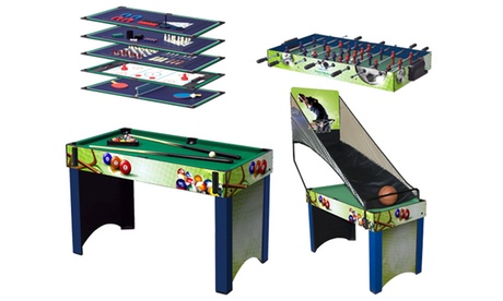 Mesa de juegos 13-en-1