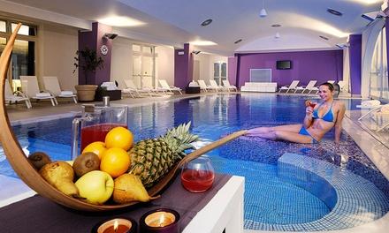 Rimini 4*: fino a 3 notti con colazione o mezza pensione e Spa Yes Hotel Touring Wellness&Spa Resort