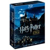 Harry Potter: Complete 8-Film Collection on Blu-ray