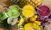 Hartje Den Bosch: Smoothie of juice