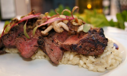 $35 for $60 Worth of Upscale American Cuisine at Remington's Restaurant