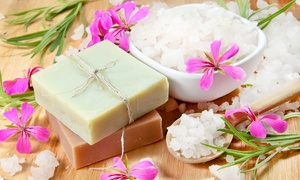 Natural Girl: $53 for $100 Worth of Soap-Making Classes — Natural Girl