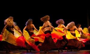SCUOLA MARINA NOUR: 12 o 24 lezioni di danza o fitness a scelta (sconto fino a 90%)