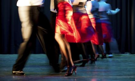 10, 20 oder 30 Stunden Salsa, Disco Fox, Kizomba oder Bachata im la bella vita loca Tanzstudio ab 34,90 €