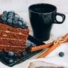 Coffee and Cake, Whitechapel