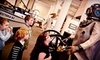 Maritime Museum of BC – Up to 58% Off Visit or Kids' Camp