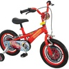 Disney Cars 3 14'' Bike
