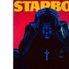 The Weeknd: Starboy on CD