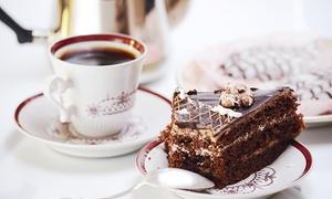 Polska Akademia Restauratorów: 2 dowolne desery (24,99 zł) i 2 kawy (34,99 zł) i więcej opcji w Kawiarni Central Park