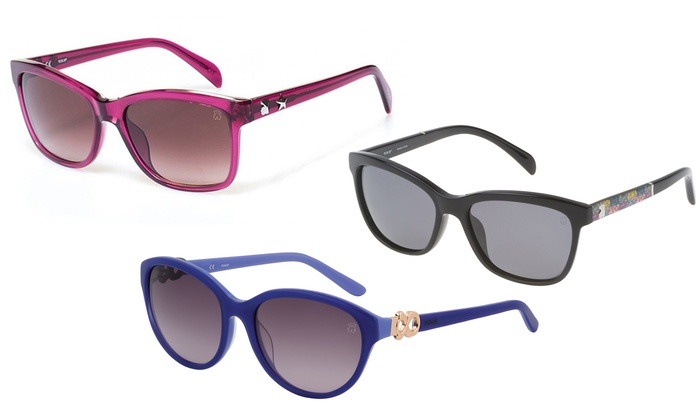 e13c2084ac Gafas de sol Tous para mujer | Groupon Goods