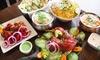 Swagat Indian Cuisine - Alpharetta: Indian Cuisine at Swagat Indian Cuisine (Up to 40% Off). Two Options Available.