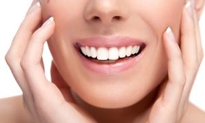 Dent4u: Wybielanie nakładkowe (od 189 zł) lub implanty BCS (od 25 999 zł) w Dent4u