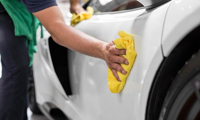 Smart Car Wash >> Auto Detailing Go Smart Car Wash Groupon