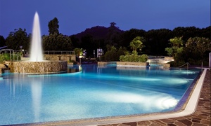 Galzignano Terme Physiosal Center: Percorso Spa illimitato con massaggio e trattamento a scelta - Galzignano Terme Physiosal Center (sconto fino a 63%)