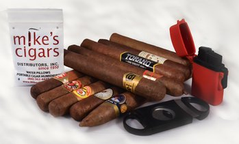 Mike's Cigars Father's Day Assortment from Mike's Cigars Distributors