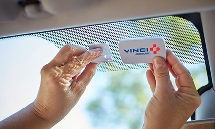 Télépéage : 1 ou 2 badges donnant droit à 1 an daccès à la formule Temps Libre de VINCI Autoroutes dès 8 €