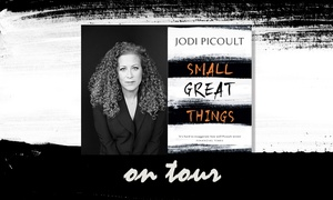 Jodi Picoult: Audience with Jodi Picoult on 22 November - 1 December, 10 Locations (Up to 29% Off)