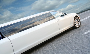 Vegas Limo KC: $99 for $200 Toward Limousine Rental from Vegas Limo KC