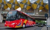 Hop-On Hop-Off Bus Tour Rotterdam