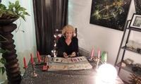 30 minutes de voyance au cabinet ou par téléphone à 25 € avec Marlene Voyance