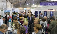 SelfBuild & Design East: Two Tickets, 4–5 March at Peterborough Arena (Up to 50% Off)