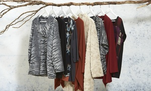 Emma Plus Lte: £25 Towards Ladies' Plus Size Clothing for £10 at Emma Plus