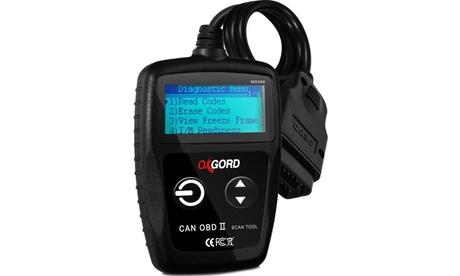 OBD2 Universal Diagnostic Scanner Code Reader for Check Engine Light