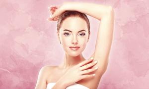 Larima Beautysalon: 3x oder 5x IPL & SHR-Haarentfernung an 1 Zone nach Wahl im Larima Beautysalon (bis zu 75% sparen*)