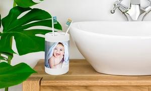 Accessoires de bain personnalisés