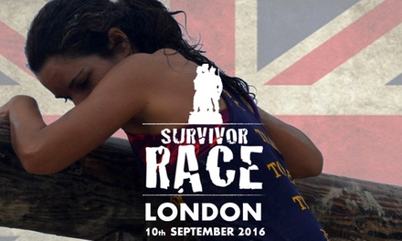 Survivor Race