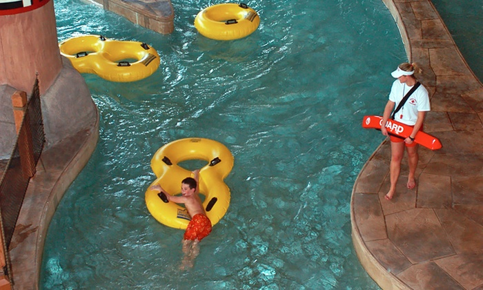 The water slides at Maui Sands Resort & Indoor Waterpark are an infrastructural marvel. The water-powered rides spiral throughout a massive indoor facility that encompasses lazy rivers, vortex pools, and a lagoon for guests and mermaids of all xfvpizckltjueoy.cf: $