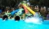 Umm Al-Quwain: Up to 2 Nights with Aquapark Tickets