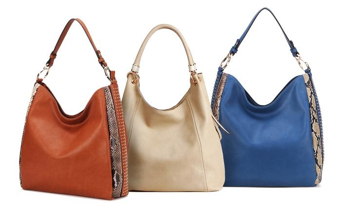 MKF Handbag Collection